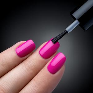 Gel Nails (Artificial)
